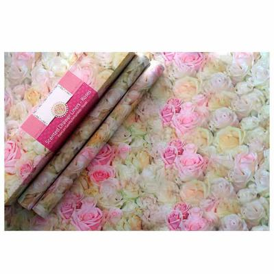 Croma Microencapsulados - Papel para forrar gaveta perfumado