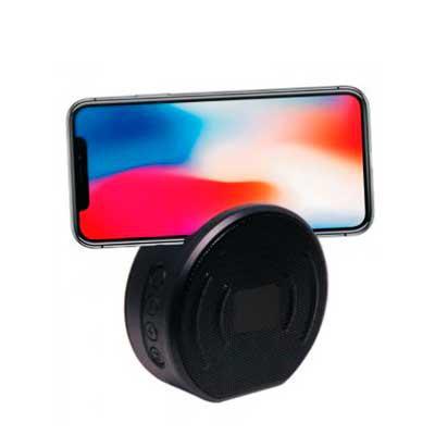 Renova Brindes - Caixa de Som Bluetooth Portátil
