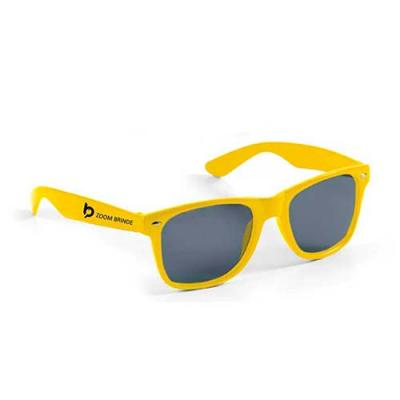 Zoom Brinde - Óculos de sol personalizado com proteção UV 400.  ÓTIMO produto para promover sua marca.