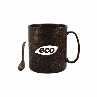 Zoom Brindes - Caneca Ecológica Personalizada