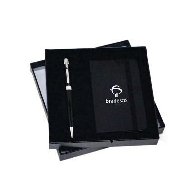 Zoom Brinde - Kit Executivo Personalizado 2 Peças