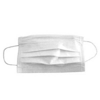 Zoom Brindes - Máscara de proteção TNT