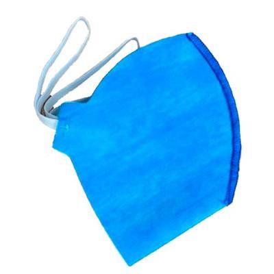 Zoom Brindes - Máscara respiratória com e sem válvula n95  Similar a pff2, confeccionada com 2 camadas em tnt, mais tecido filtrante Elásticos em suas extremidades p...