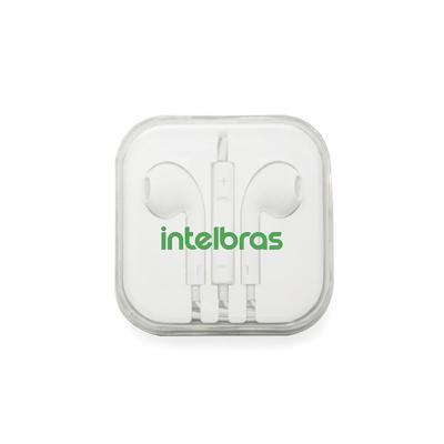 Zoom Brinde - Fone de ouvido personalizado