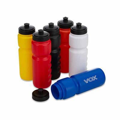 Zoom Brindes - Squeeze plástica