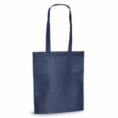 2c974b16c Diversas opções de sacolas para eventos nos mais variados tamanhos, tecidos  e formas. Todas produzidas pelos melhores fornecedores do mercado  promocional.