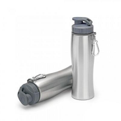 First Stop Comercio de Brindes e Eventos - Squeeze personalizado