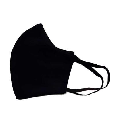 Deoliver Brindes Promocionais - Máscara de proteção 2 camadas