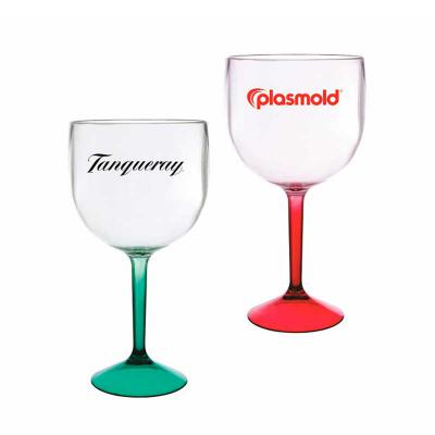 Plasmold - Taça gin London bicolor