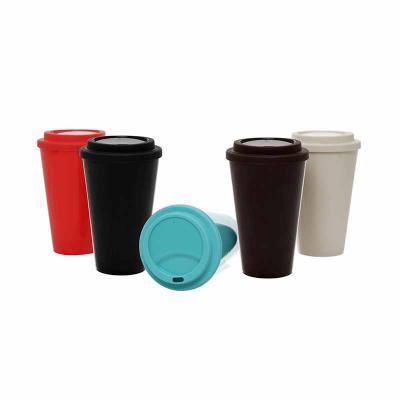 Plasmold - Copo Café Bucks