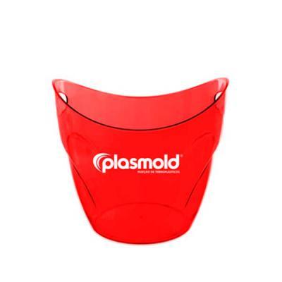 Plasmold - Balde de Gelo Pratic