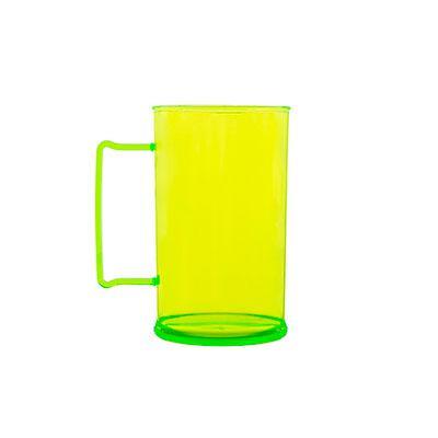 Plasmold - Características: Fabricado em poliestireno P.S cristal Produto em plástico não descartável; Atóxico, inodoro e térmico Alta durabilidade.  Capacidade:...