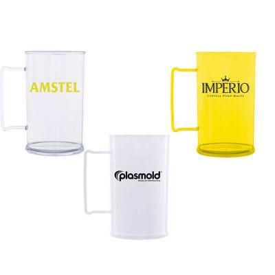 Plasmold - Caneca de Chopp