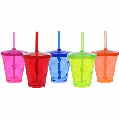 Plasmold - Fabricado em poliestireno P.S Cristal; Produto em plástico não descartável; Atóxico, inodoro; térmico Alta durabilidade.  Capacidade: 350 ml.