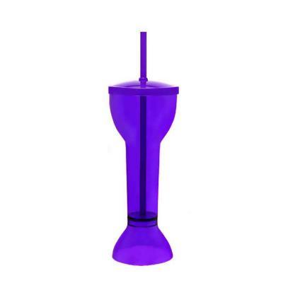 Plasmold - É um modelo único e exclusivo de Yard Cup desenvolvido para que seu formato possibilite ser personalizado e higienizado em toda sua região.  Além diss...