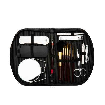 A&B Kits Corporativos - Kit Manicure 15 Peças