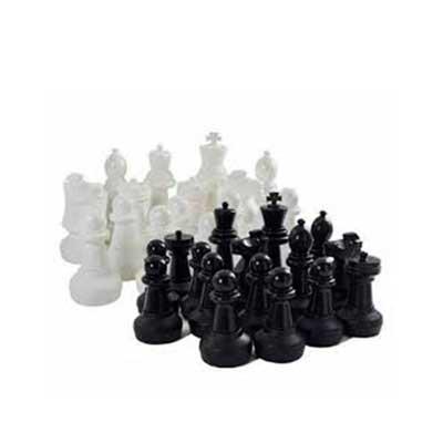 Rnaza Prana Material Promocional - Jogo de xadrez