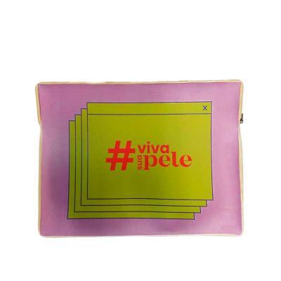Rnaza Prana Material Promocional - Case para notebook personalizada 14 polegadas