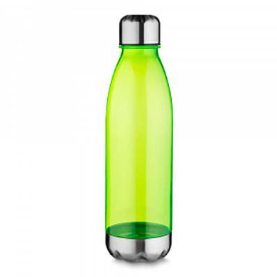 Rnaza Material Promocional - Squeeze transparente