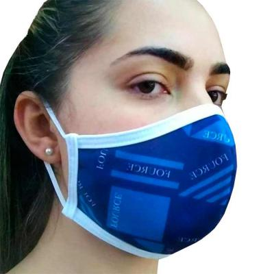 Rnaza Material Promocional - Máscara de proteção Facial