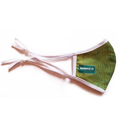 Rnaza Material Promocional - Máscara de proteção em tecido