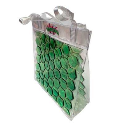 Rnaza Material Promocional - Bolsa Plástica em PVC