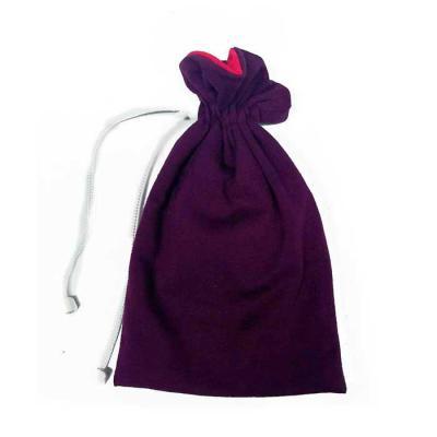 Rnaza Prana Material Promocional - Embalagem Saco