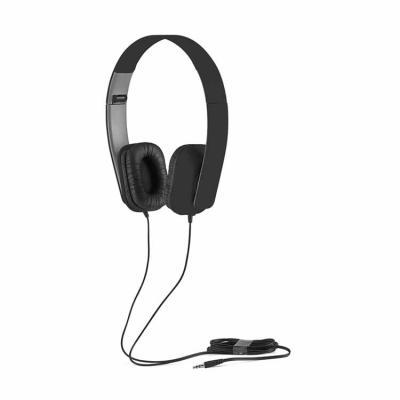 Rnaza Material Promocional - Fone de ouvido dobrável