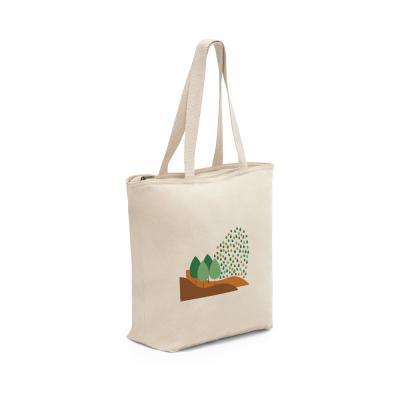 Rnaza Material Promocional - Sacola Ecológica 100% algodão