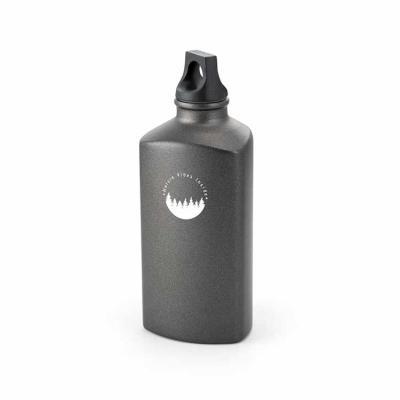 Rnaza Material Promocional - Squeeze em Alumínio