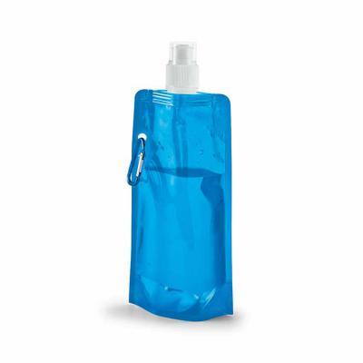 Rnaza Material Promocional - Squeeze dobrável