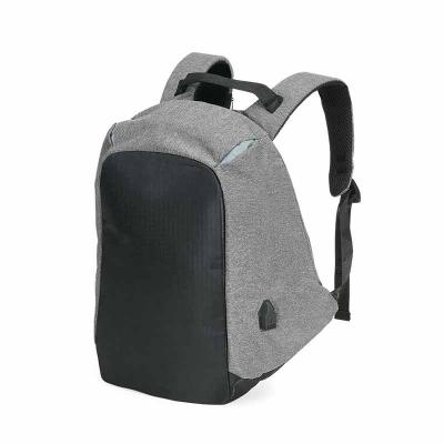 Over Brindes - Mochila Anti-Furto USB