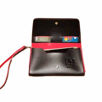 KCB Acessórios - Porta celular com porta cartões