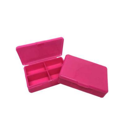 Coqueteleiras Health Plast - Porta comprimidos