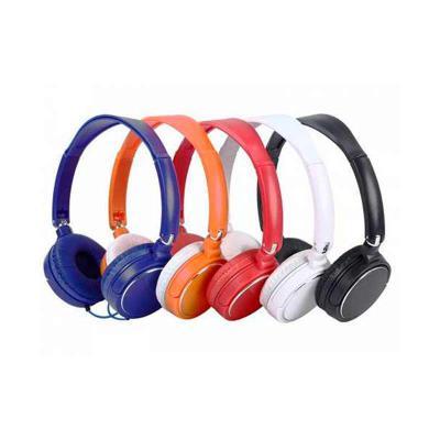 Leo Brindes Personalizados - Fone de Ouvido Personalizado com Bluetooth - Cores: Preto , Branco , Azul , Laranja ,Vermelho. Comprimento aprox. do fio: 1 m. Área p/ personalização:...