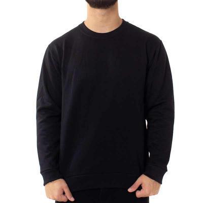 VB Camisetas - O blusão é indispensável no inverno, por ser uma peça básica e contar com modelagem Comfort, ele é um grande aliado do dia a dia. Ideal para usar no t...