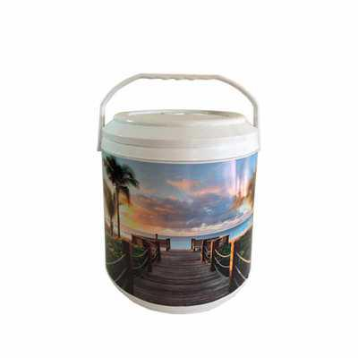 CWB Promo - Cooler 12 latas