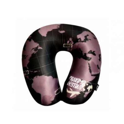 EV Brindes - Almofada de pescoço personalizado