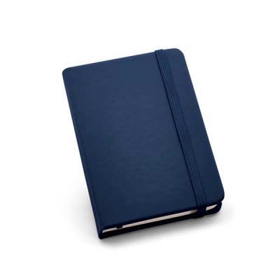EV Brindes - Caderno capa dura