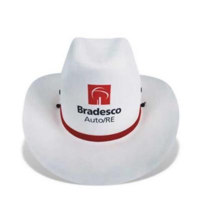 GS Promo - Chapéu Cowboy Personalizado