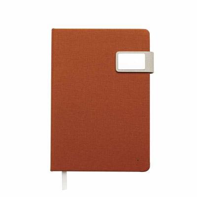 ArtPromo - Caderno com Fecho Magnético