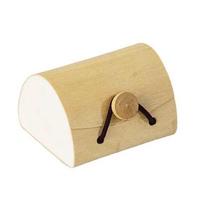 ArtPromo - Caixinha Porta-Lembrancinha em MDF - 6,5 x 5,7 cm