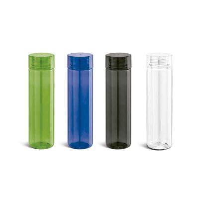 ArtPromo - Squeeze  Squeeze. TritanT. Capacidade até 790 ml. Food grade. Caixa branca 94657 vendida opcionalmente. ø71 x 246 mm