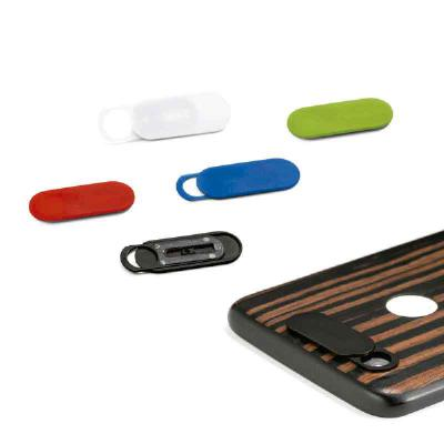 artpromo - Protetor para webcam. PP. Com tampa deslizante e autocolante no verso Formato universal para smartphone, tablet, notebook e computador de secretária.