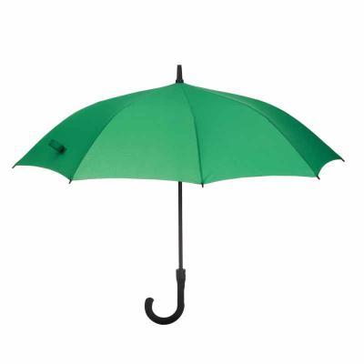 ArtPromo - Guarda-chuva com cabo plástico e haste de metal