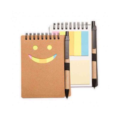 Personalite Brindes - Bloco de anotações customizado