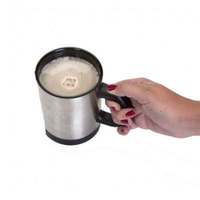 Personalite Brindes - Caneca Mixer 400ml personalizada