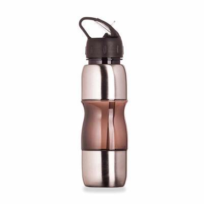 Personalite Brindes - Squeeze de Alumínio 600ml Personalizado