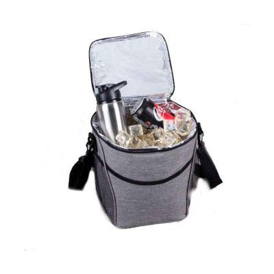 Personalite Brindes - Bolsa térmica 12 litros