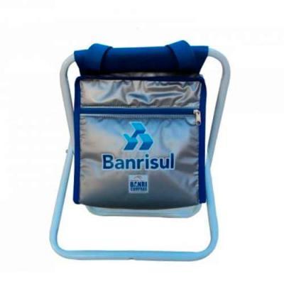 Genialle Brindes & Personalizados - Banqueta com bolsa térmica